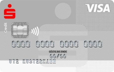 S Id Check Diese Karte Kann Nicht Registriert Werden.Visa Card Standard Kreditkarte Sparkasse Mainfranken